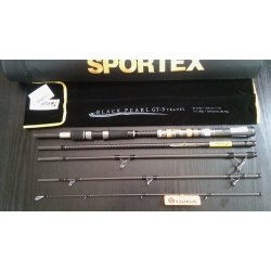 SPORTEX BLACK PEARL GT-3 TRAVEL