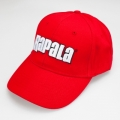 RAPALA CAP RAP RED