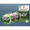 CLIMAX TOUCH 8 PLUS BRAID 135 M