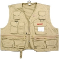 EAGLE CLAW FLY FISHING VEST