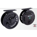 ROBINSON FLY REEL FIRST CAST