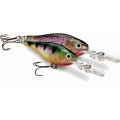 RAPALA GLASS SHAD RAP GSR - 7