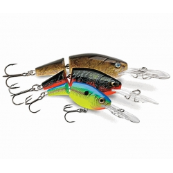 RAPALA JOINTED SHAD RAP JSR-4