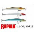 RAPALA MAX RAP MXR - 11