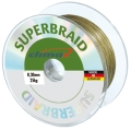 CLIMAX SUPERBRAID ROUND 0,12-0,25