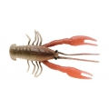 STORM RATTLE HOT CRAW TUBE 3,5""