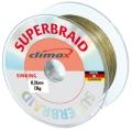 CLIMAX SUPERBRAID SINKING