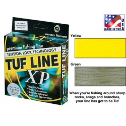 TUF LINE XP - BRAID